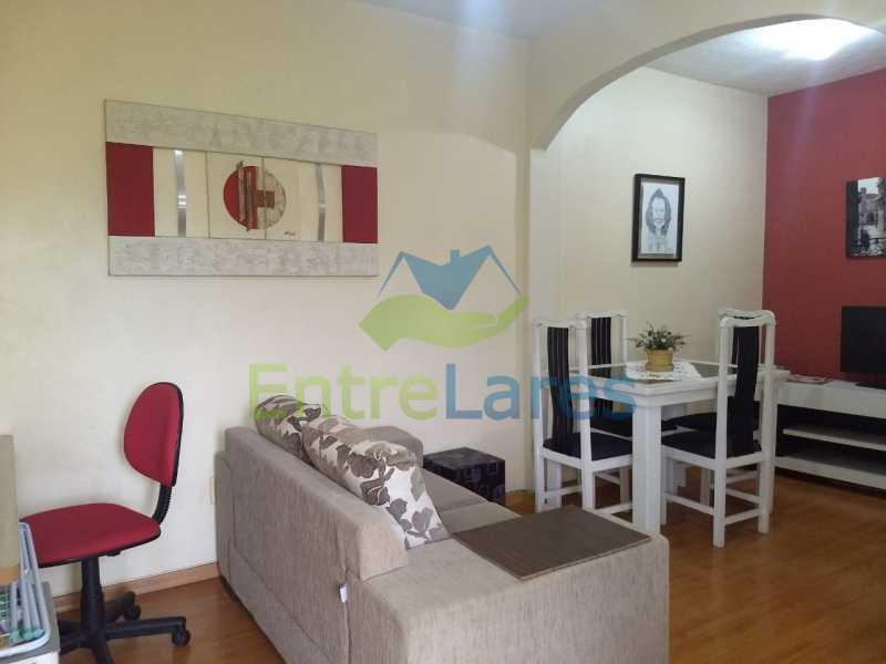 IMG-20181016-WA0019 - Apartamento na Portuguesa 2 quartos, varanda, box blindex, 1 vaga de garagem. Rua Fernando de Azevedo. - ILAP20388 - 1