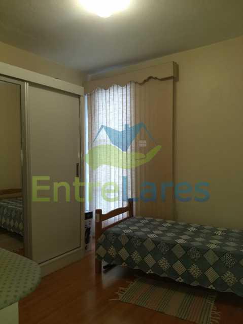 IMG-20181016-WA0020 - Apartamento na Portuguesa 2 quartos, varanda, box blindex, 1 vaga de garagem. Rua Fernando de Azevedo. - ILAP20388 - 8