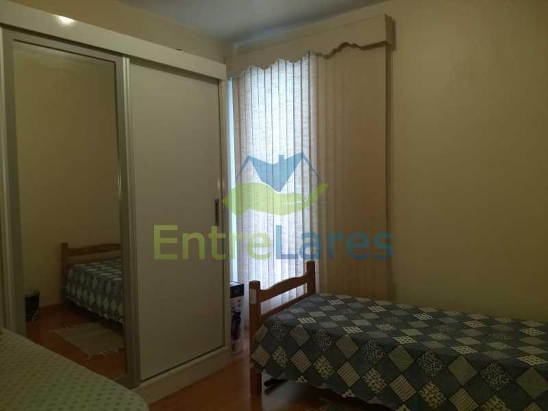 IMG-20181016-WA0026 - Apartamento na Portuguesa 2 quartos, varanda, box blindex, 1 vaga de garagem. Rua Fernando de Azevedo. - ILAP20388 - 10