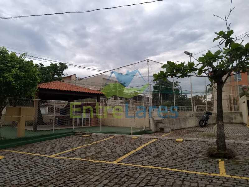 IMG-20181016-WA0027 - Apartamento na Portuguesa 2 quartos, varanda, box blindex, 1 vaga de garagem. Rua Fernando de Azevedo. - ILAP20388 - 18
