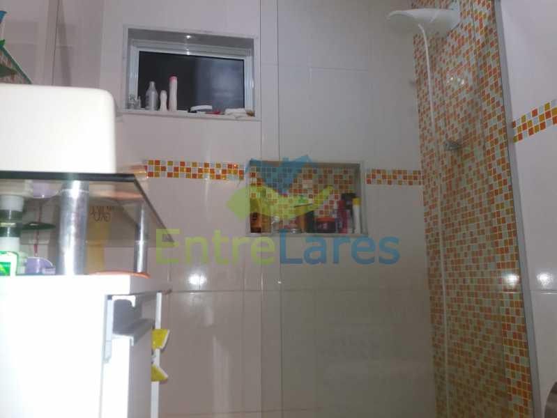 23 - Casa Duplex na Portuguesa 3 quartos sendo 1 suíte, varanda, cozinha planejada, piscina, cisterna, 4 vagas de garagem. - ILCA30107 - 20