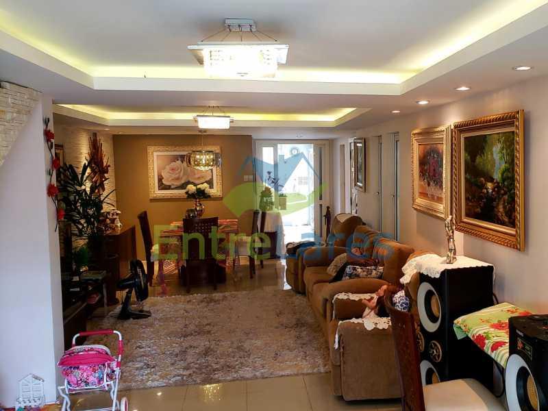A1 - Casa em Condomínio 3 quartos à venda Portuguesa, Rio de Janeiro - R$ 860.000 - ILCN30008 - 1