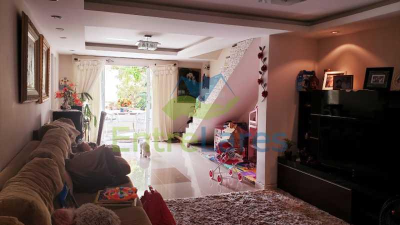 A2 - Casa em Condomínio 3 quartos à venda Portuguesa, Rio de Janeiro - R$ 860.000 - ILCN30008 - 3
