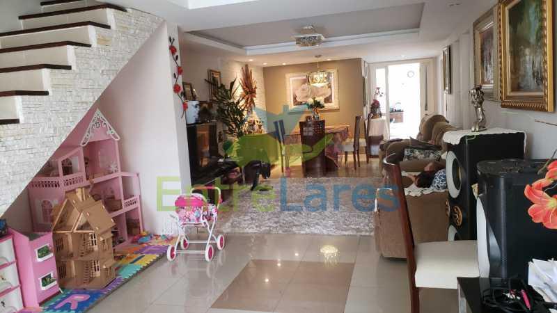 A3 - Casa em Condomínio 3 quartos à venda Portuguesa, Rio de Janeiro - R$ 860.000 - ILCN30008 - 4