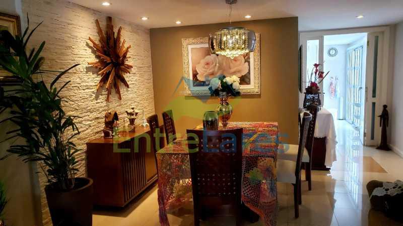 A4 - Casa em Condomínio 3 quartos à venda Portuguesa, Rio de Janeiro - R$ 860.000 - ILCN30008 - 5