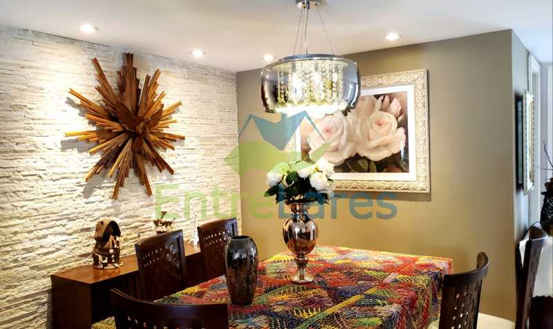 A6 - Casa em Condomínio 3 quartos à venda Portuguesa, Rio de Janeiro - R$ 860.000 - ILCN30008 - 6