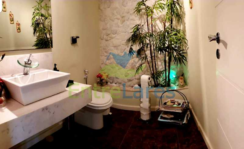 A8 - Casa em Condomínio 3 quartos à venda Portuguesa, Rio de Janeiro - R$ 860.000 - ILCN30008 - 7