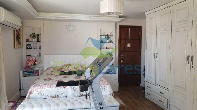 B1 - Casa em Condomínio 3 quartos à venda Portuguesa, Rio de Janeiro - R$ 860.000 - ILCN30008 - 8