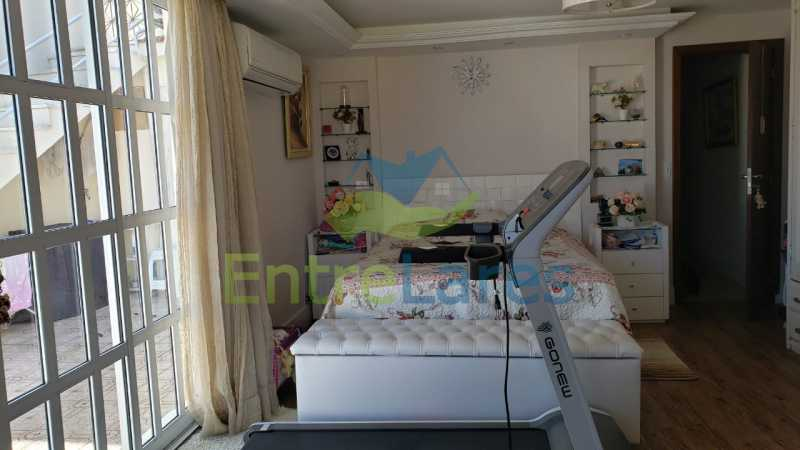 B2 - Casa em Condomínio 3 quartos à venda Portuguesa, Rio de Janeiro - R$ 860.000 - ILCN30008 - 9