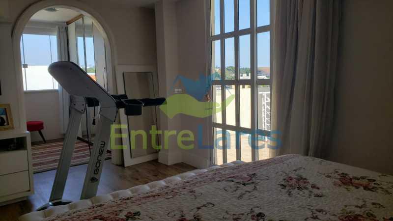 B3 - Casa em Condomínio 3 quartos à venda Portuguesa, Rio de Janeiro - R$ 860.000 - ILCN30008 - 10