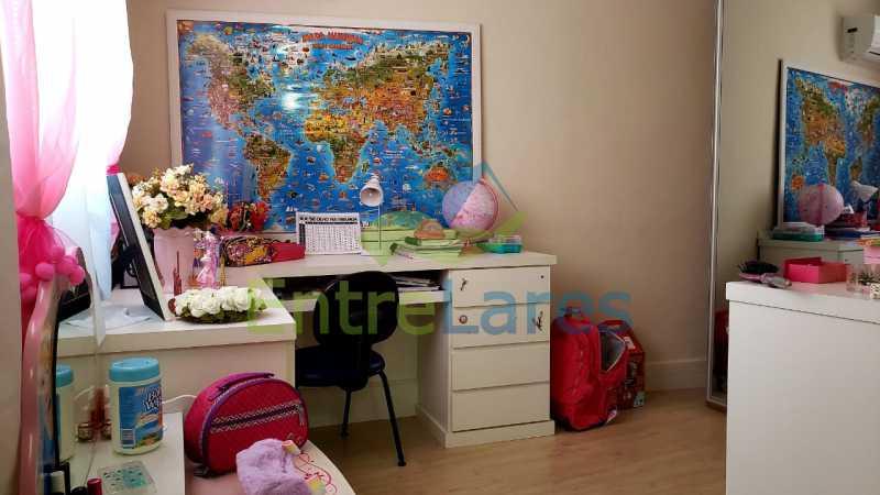 C1 - Casa em Condomínio 3 quartos à venda Portuguesa, Rio de Janeiro - R$ 860.000 - ILCN30008 - 12