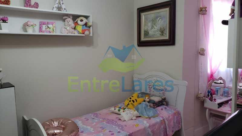 C2 - Casa em Condomínio 3 quartos à venda Portuguesa, Rio de Janeiro - R$ 860.000 - ILCN30008 - 13