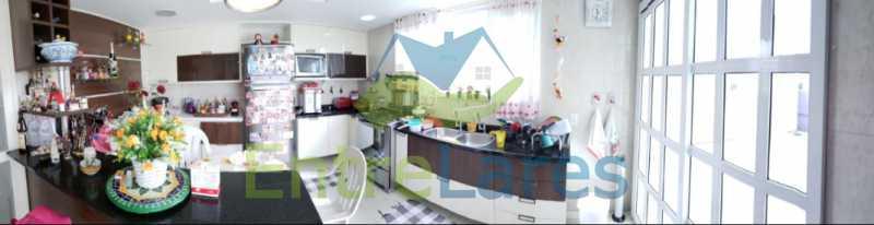 E1 - Casa em Condomínio 3 quartos à venda Portuguesa, Rio de Janeiro - R$ 860.000 - ILCN30008 - 17