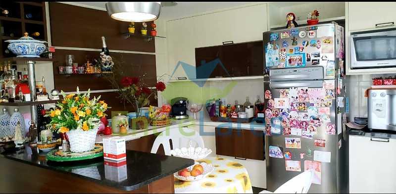 E2 - Casa em Condomínio 3 quartos à venda Portuguesa, Rio de Janeiro - R$ 860.000 - ILCN30008 - 18