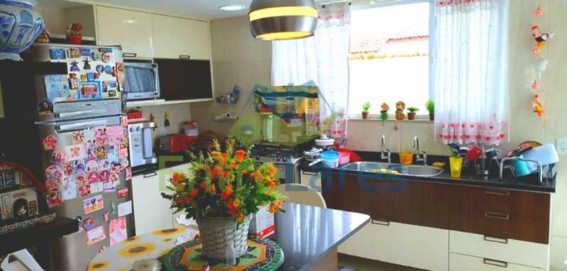 E3 - Casa em Condomínio 3 quartos à venda Portuguesa, Rio de Janeiro - R$ 860.000 - ILCN30008 - 19
