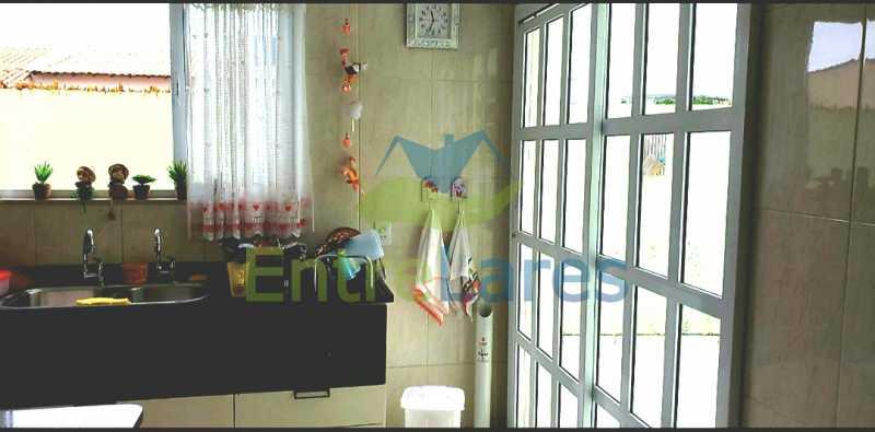 E4 - Casa em Condomínio 3 quartos à venda Portuguesa, Rio de Janeiro - R$ 860.000 - ILCN30008 - 20