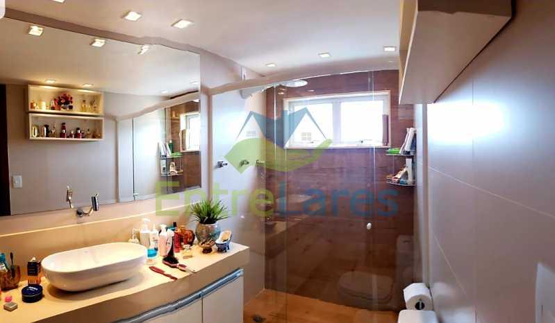 F1 - Casa em Condomínio 3 quartos à venda Portuguesa, Rio de Janeiro - R$ 860.000 - ILCN30008 - 21