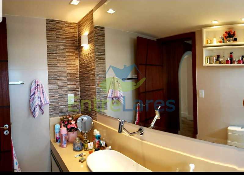 F3 - Casa em Condomínio 3 quartos à venda Portuguesa, Rio de Janeiro - R$ 860.000 - ILCN30008 - 22