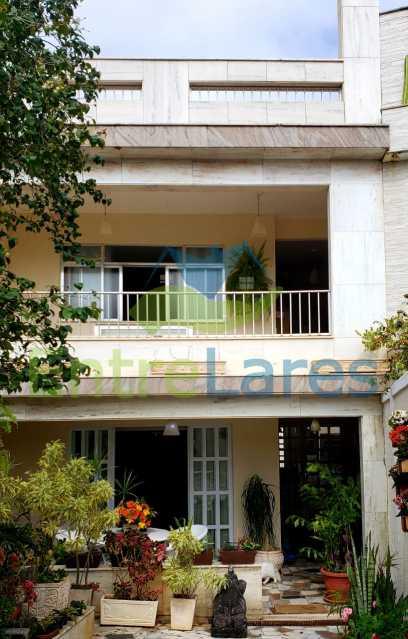 G1 - Casa em Condomínio 3 quartos à venda Portuguesa, Rio de Janeiro - R$ 860.000 - ILCN30008 - 23