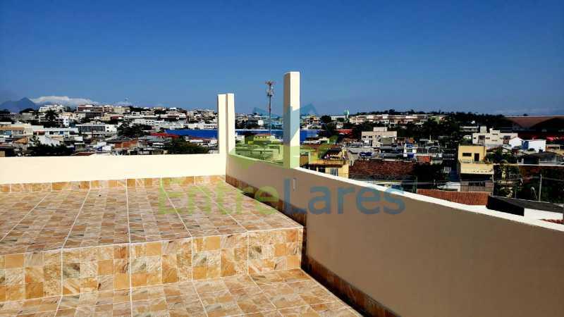 G4 - Casa em Condomínio 3 quartos à venda Portuguesa, Rio de Janeiro - R$ 860.000 - ILCN30008 - 26