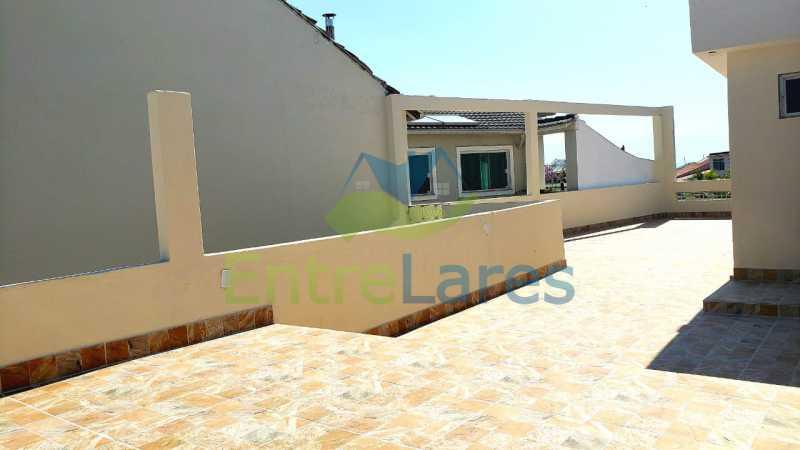 G5 - Casa em Condomínio 3 quartos à venda Portuguesa, Rio de Janeiro - R$ 860.000 - ILCN30008 - 27