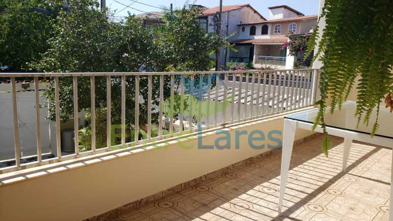 G8 - Casa em Condomínio 3 quartos à venda Portuguesa, Rio de Janeiro - R$ 860.000 - ILCN30008 - 30