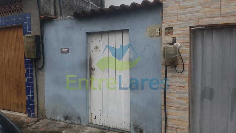 6 - Conjugado no Jardim Carioca 1 quarto, cozinha com bancada em granito, banheiro social. - ILKI10003 - 1