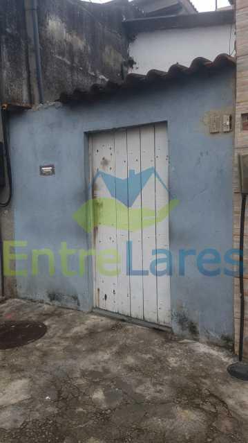 8 - Conjugado no Jardim Carioca 1 quarto, cozinha com bancada em granito, banheiro social. - ILKI10003 - 4