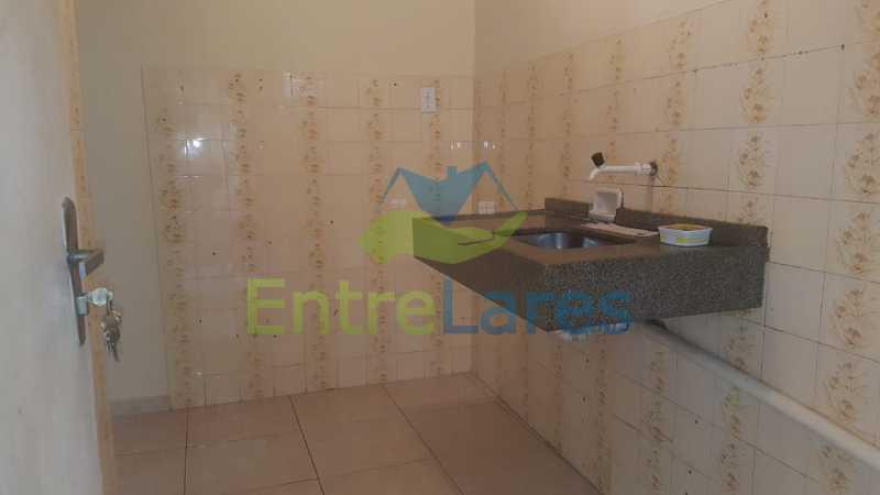 19 - Conjugado no Jardim Carioca 1 quarto, cozinha com bancada em granito, banheiro social. - ILKI10003 - 9