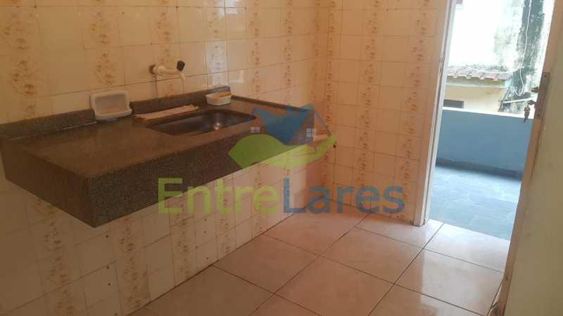 20 - Conjugado no Jardim Carioca 1 quarto, cozinha com bancada em granito, banheiro social. - ILKI10003 - 10