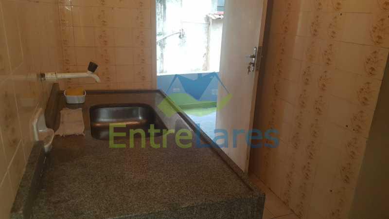 21 - Conjugado no Jardim Carioca 1 quarto, cozinha com bancada em granito, banheiro social. - ILKI10003 - 11