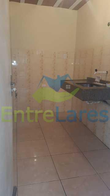 25 - Conjugado no Jardim Carioca 1 quarto, cozinha com bancada em granito, banheiro social. - ILKI10003 - 12