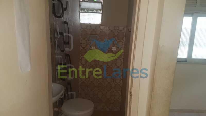 27 - Conjugado no Jardim Carioca 1 quarto, cozinha com bancada em granito, banheiro social. - ILKI10003 - 13