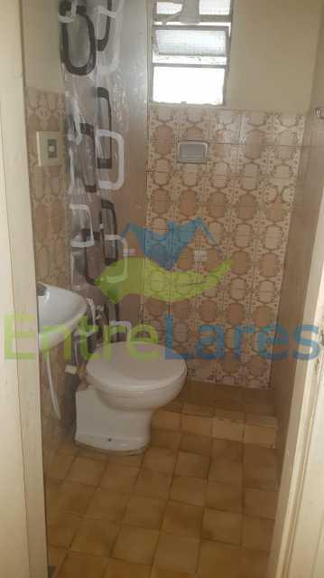 28 - Conjugado no Jardim Carioca 1 quarto, cozinha com bancada em granito, banheiro social. - ILKI10003 - 14