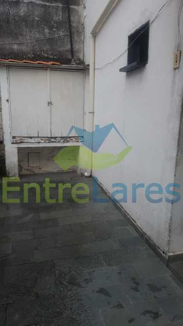 50 - Conjugado no Jardim Carioca 1 quarto, cozinha com bancada em granito, banheiro social. - ILKI10003 - 16