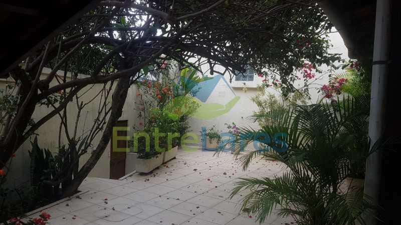 3,5. - Casa com possibilidade para 2 famílias. Jardim Carioca, 4 quartos sendo 1 suíte, cozinha planejada, box blindex, 2 vagas. Rua Orcadas - ILCA40075 - 4