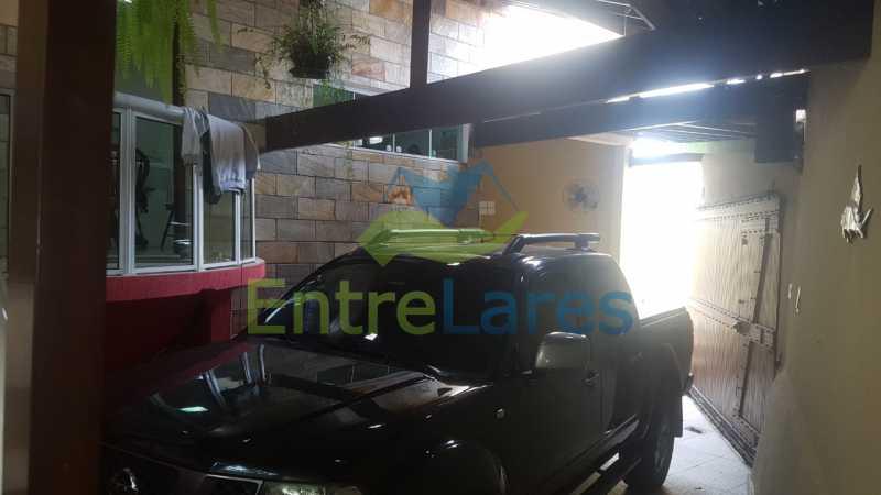 04. - Casa com possibilidade para 2 famílias. Jardim Carioca, 4 quartos sendo 1 suíte, cozinha planejada, box blindex, 2 vagas. Rua Orcadas - ILCA40075 - 5