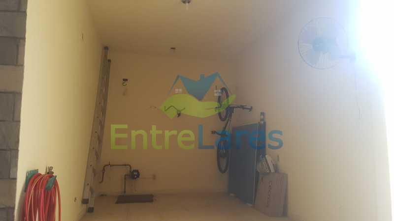 05. - Casa com possibilidade para 2 famílias. Jardim Carioca, 4 quartos sendo 1 suíte, cozinha planejada, box blindex, 2 vagas. Rua Orcadas - ILCA40075 - 6