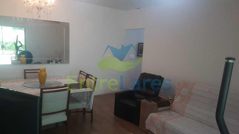 09. - Casa com possibilidade para 2 famílias. Jardim Carioca, 4 quartos sendo 1 suíte, cozinha planejada, box blindex, 2 vagas. Rua Orcadas - ILCA40075 - 9