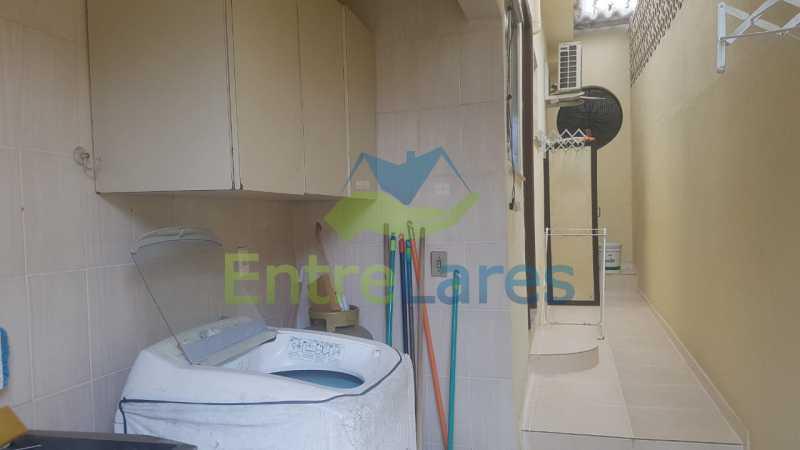 18. - Casa com possibilidade para 2 famílias. Jardim Carioca, 4 quartos sendo 1 suíte, cozinha planejada, box blindex, 2 vagas. Rua Orcadas - ILCA40075 - 17