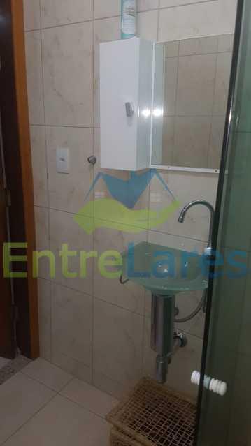 26. - Casa com possibilidade para 2 famílias. Jardim Carioca, 4 quartos sendo 1 suíte, cozinha planejada, box blindex, 2 vagas. Rua Orcadas - ILCA40075 - 25
