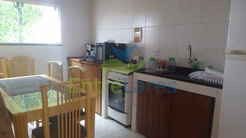 32. - Casa com possibilidade para 2 famílias. Jardim Carioca, 4 quartos sendo 1 suíte, cozinha planejada, box blindex, 2 vagas. Rua Orcadas - ILCA40075 - 31
