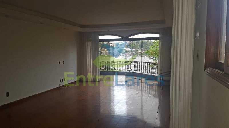 01. - Apartamento 4 quartos à venda Cocotá, Rio de Janeiro - R$ 950.000 - ILAP40047 - 3