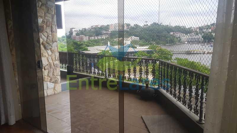 02. - Apartamento 4 quartos à venda Cocotá, Rio de Janeiro - R$ 950.000 - ILAP40047 - 1