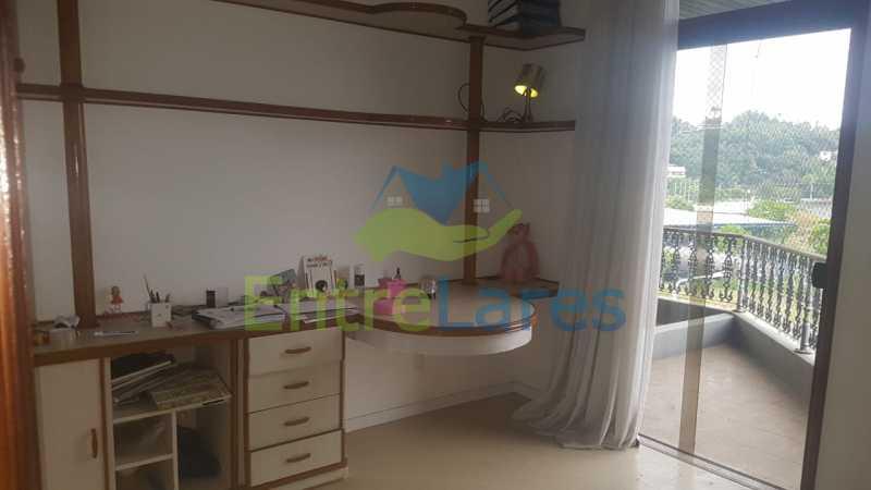09. - Apartamento 4 quartos à venda Cocotá, Rio de Janeiro - R$ 950.000 - ILAP40047 - 11