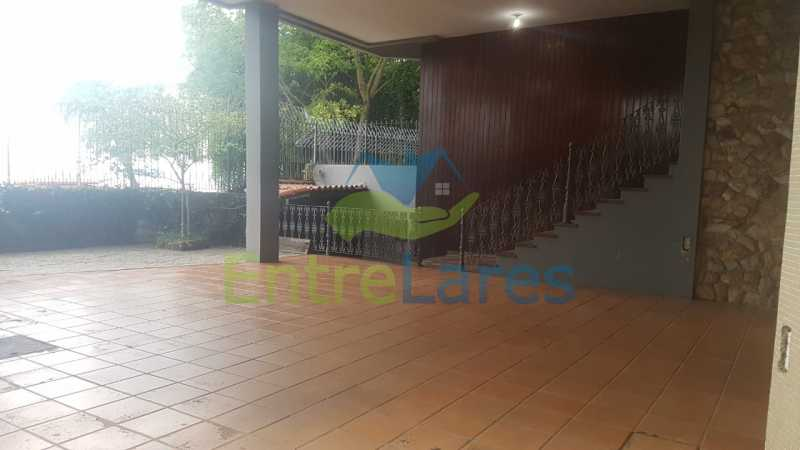 28. - Apartamento 4 quartos à venda Cocotá, Rio de Janeiro - R$ 950.000 - ILAP40047 - 29