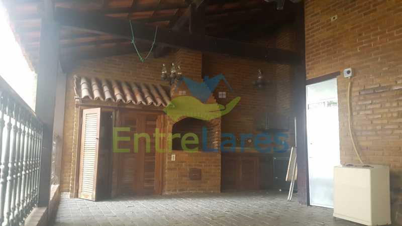 30. - Apartamento 4 quartos à venda Cocotá, Rio de Janeiro - R$ 950.000 - ILAP40047 - 31