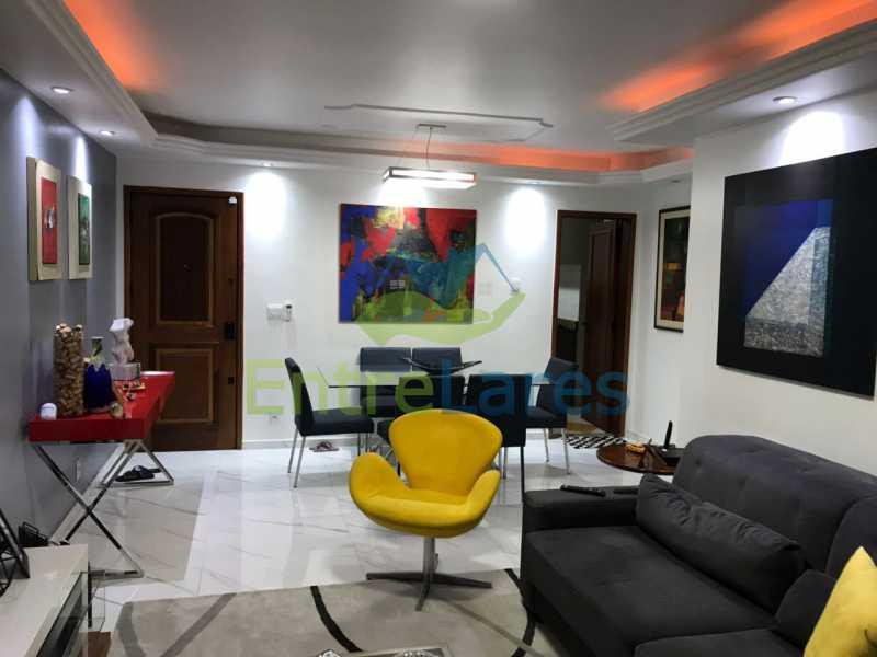 IMG-20180302-WA0079 - Apartamento no Jardim Guanabara 2 quartos com armários planejados com acesso a varanda sendo 1 suíte com closet, cozinha planejada, dependência completa, 2 vagas de garagem. - ILAP20391 - 3