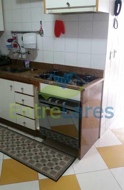 IMG-20180302-WA0080 - Apartamento no Jardim Guanabara 2 quartos com armários planejados com acesso a varanda sendo 1 suíte com closet, cozinha planejada, dependência completa, 2 vagas de garagem. - ILAP20391 - 17