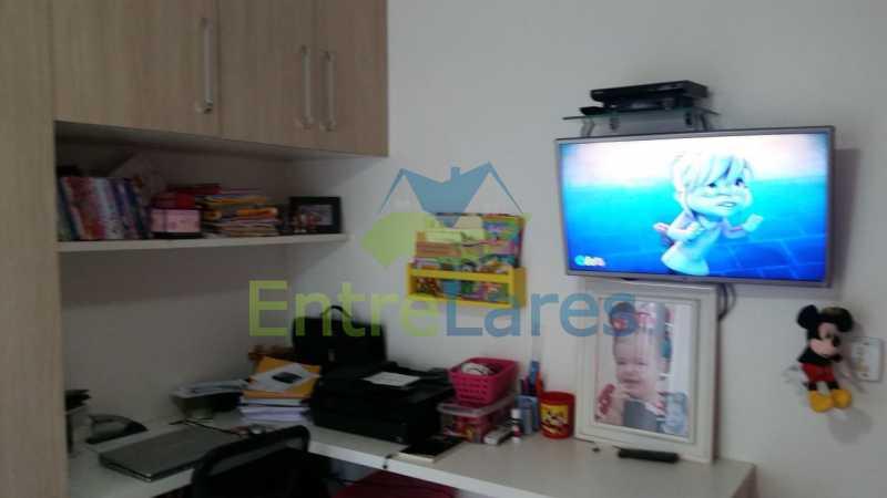 IMG-20180302-WA0082 - Apartamento no Jardim Guanabara 2 quartos com armários planejados com acesso a varanda sendo 1 suíte com closet, cozinha planejada, dependência completa, 2 vagas de garagem. - ILAP20391 - 10